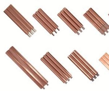 UNION- Berryllium Copper electrode