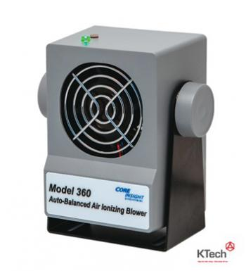 360A Ionizing Blower