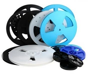 Carrier Wheel (Plastic Reels )